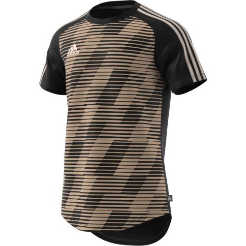 adidas Tango Gradient Training Top - Black