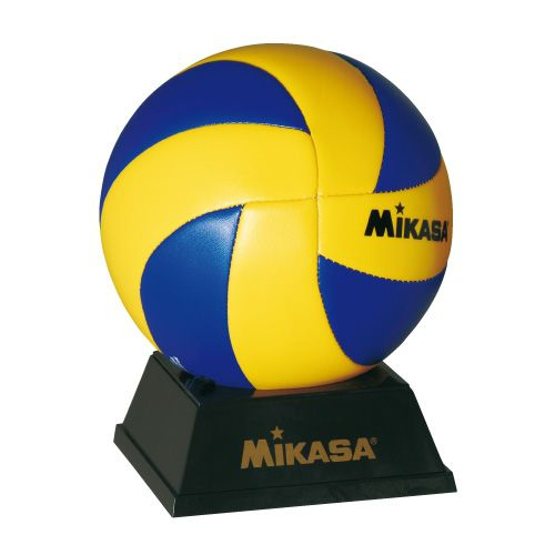 Волейболна трофейна топка Mikasa  MVA1.5