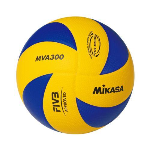 Волейболна топка Mikasa  MVA300
