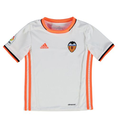 Valencia Home Shirt 2016-17 - Kids