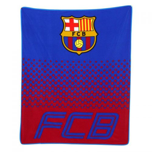 Одеяло BARCELONA Fleece Blanket FA