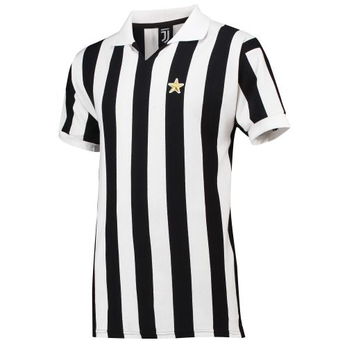 Juventus 1977 UEFA Cup Final Home Shirt