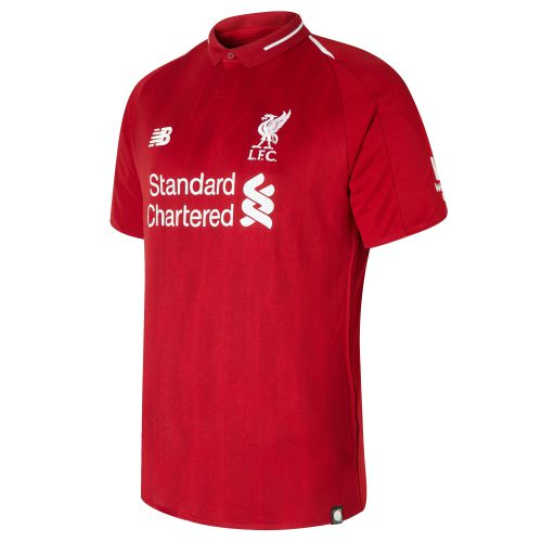 Liverpool Home Shirt 2018-19