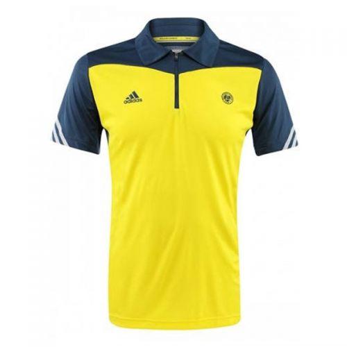 Мъжка Тениска ADIDAS Roland Garros Polo Shirt