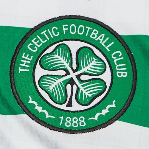 Celtic Home Socks 2018-19 - Kids