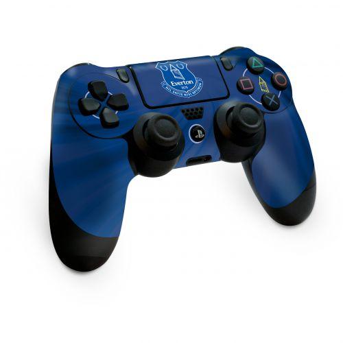 Everton PS4 Controller Skin