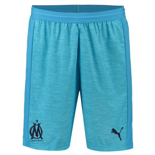 Olympique de Marseille Third Short 2018-19