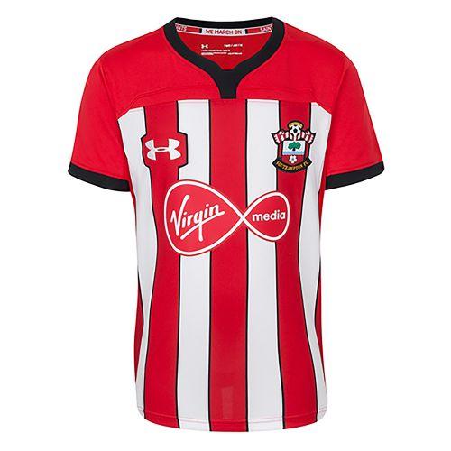 Southampton Home Shirt 2018-19 - Kids