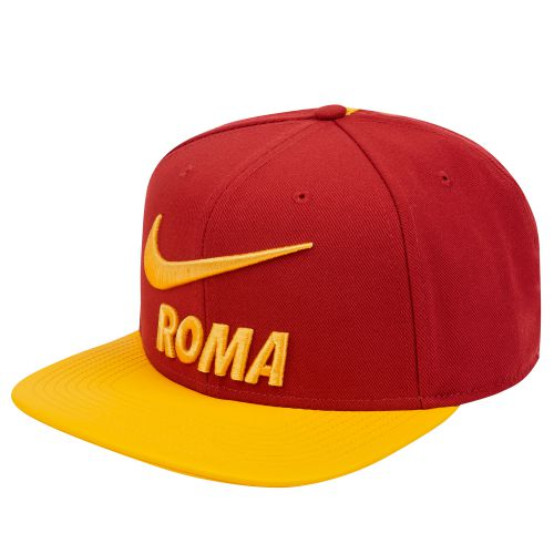AS Roma Pro Pride Cap - Red