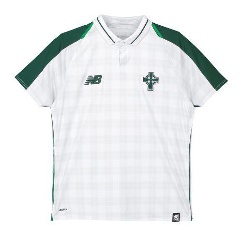 Celtic Away Shirt 2018-19 - Kids