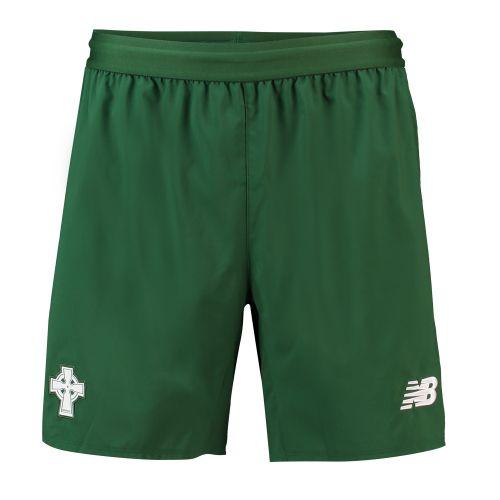 Celtic Away Shorts 2018-19