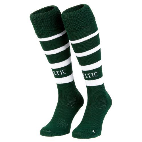 Celtic Away Socks 2018-19 - Kids