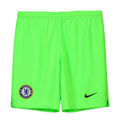 Chelsea Goalkeeper Stadium Short 2018-19 - Kids