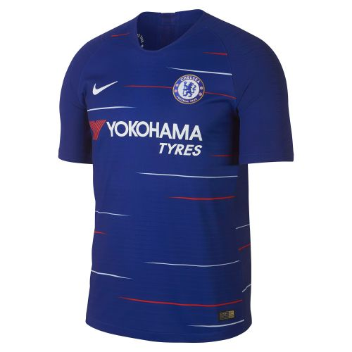 Chelsea Home Vapor Match Shirt 2018-19 - Kids with Marcos A. 3 printing