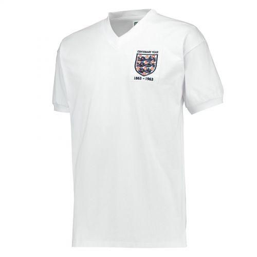 England 1963 Centenary Shirt