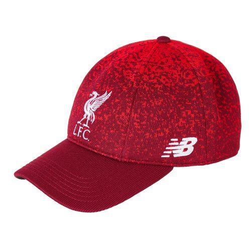 Liverpool Cap - Red