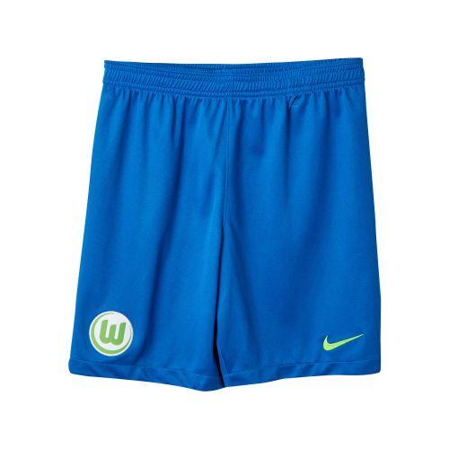 VfL Wolfsburg Away Stadium Shorts 2018-19 - Kids