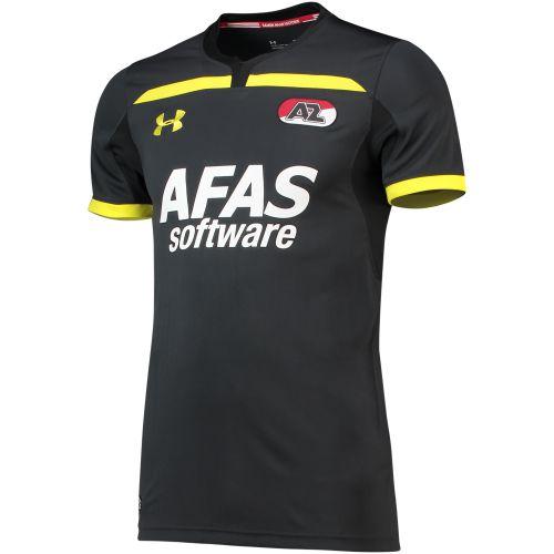 AZ Alkmaar Away Shirt 2018-19
