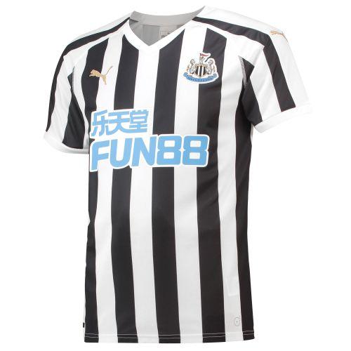 Newcastle United Home Shirt 2018-19