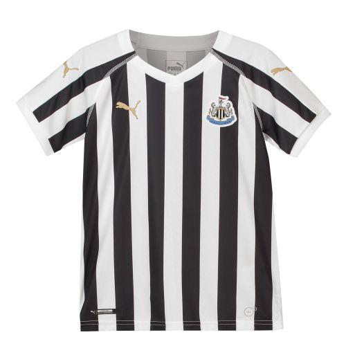 Newcastle United Home Shirt 2018-19 - Kids
