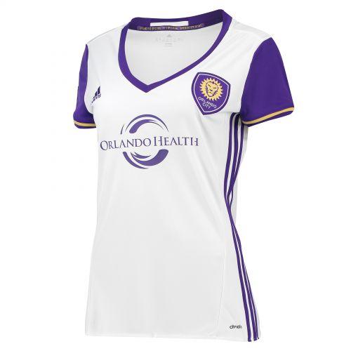 Orlando City SC Away Shirt 2016 - Womens