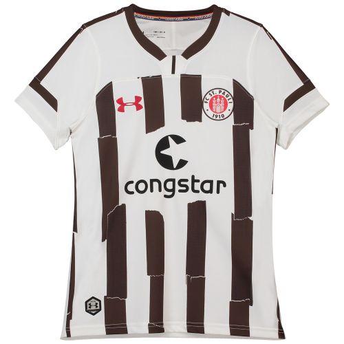 St Pauli Away Shirt 2018-19 - Kids