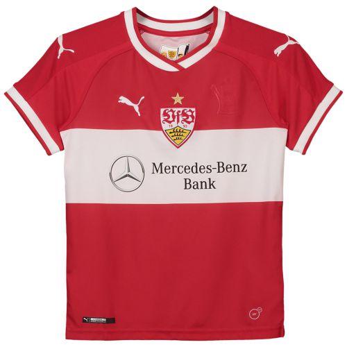 VFB Stuttgart Away Shirt 2018-19 - Kids
