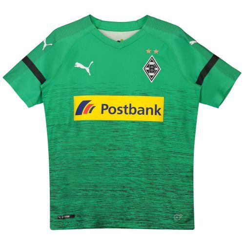 Borussia Monchengladbach Third Shirt 2018-19 - Kids
