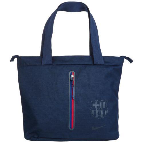 Barcelona Tote Bag - Dark Blue