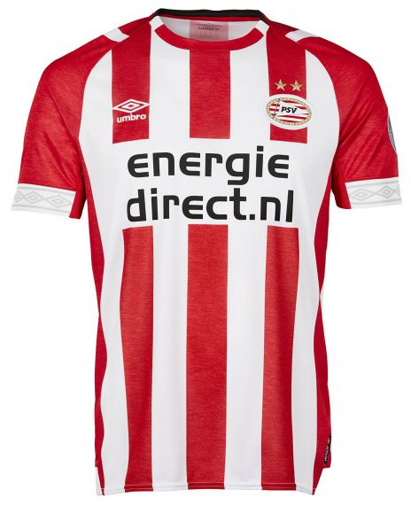 PSV Home Shirt 2018-19