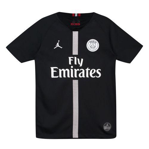 Paris Saint-Germain Third Home Stadium Shirt 2018-19 - Kids