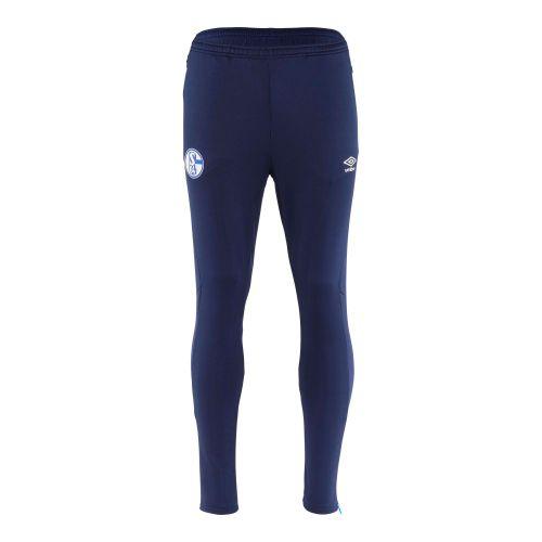 Schalke 04 Training Pants - Navy