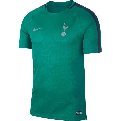 Tottenham Hotspur Squad Pre Match Top - Green