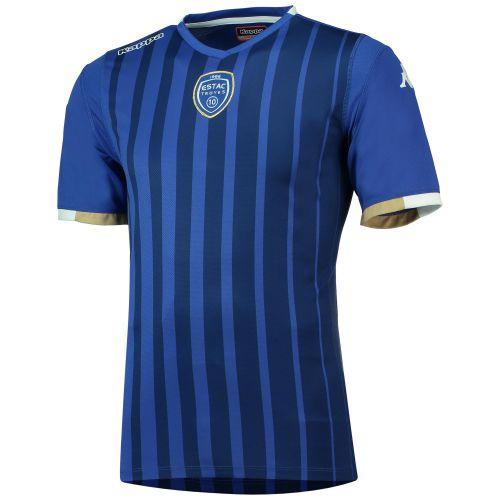 Troyes AC Home Shirt 2018-19
