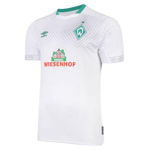 Werder Bremen Third Shirt 2018-19