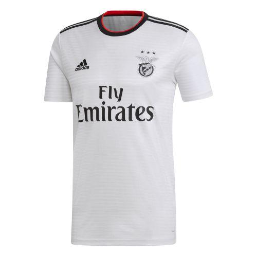 Benfica Away Shirt 2018-19