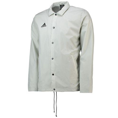 adidas Tango Stadium Jacket - Grey