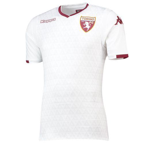 Torino FC Away Authentic Shirt 2018-19