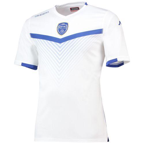Troyes AC Away Shirt 2018-19