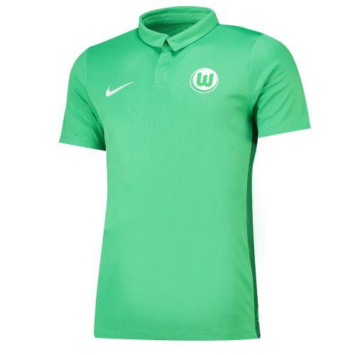 VfL Wolfsburg Core Polo - Green