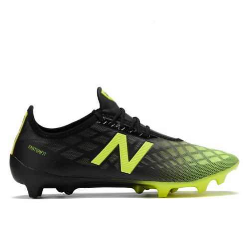 New Balance Furon 4.0 Limited Edition Firm Ground Football Boots - Yellow
