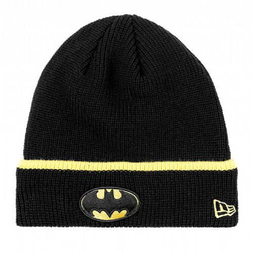 Зимна шапка New Era Pop Cuff Batman