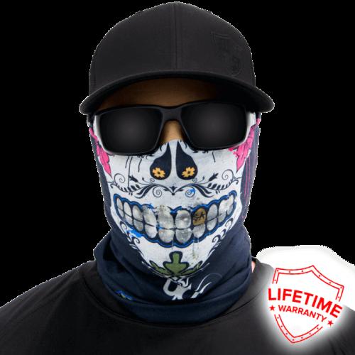 Предпазна маска - Sugar Mama