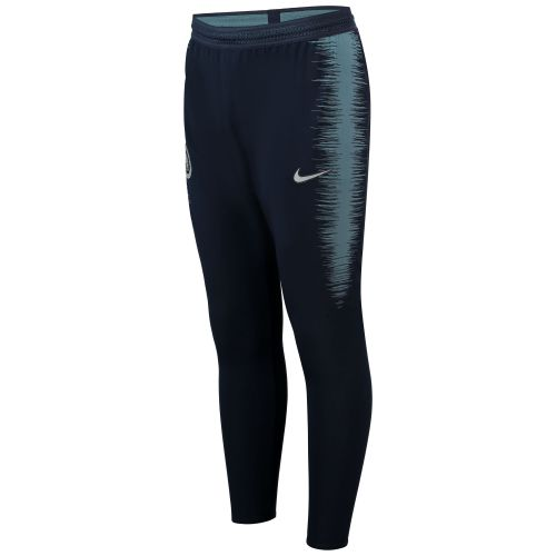 Chelsea Strike Vaporknit Training Pants - Dark Blue