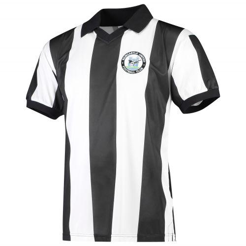 Newcastle United 1980 Shirt