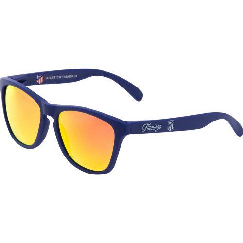 Atlético de Madrid Equipment Sunglasses - Blue - Adults
