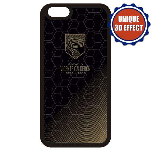 Atlético de Madrid iPhone 6 3D Vicente Calderon Phone Case