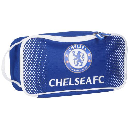 Chelsea Shade Boot Bag