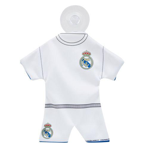 Real Madrid Car Mini Kit Hanger