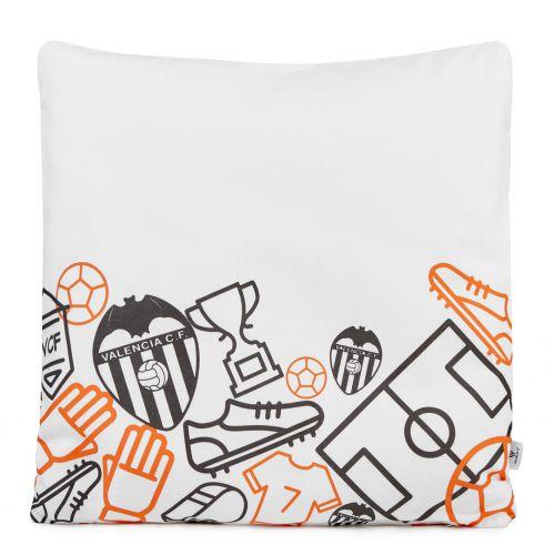 Valencia CF Cushion Cover - 50x50cm